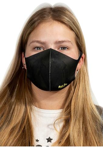 Uncle Sam Community-Masken »Mund-Nasenmaske camouflage« kaufen