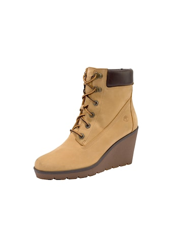 Timberland Schnürboots »Paris Height 6in« kaufen