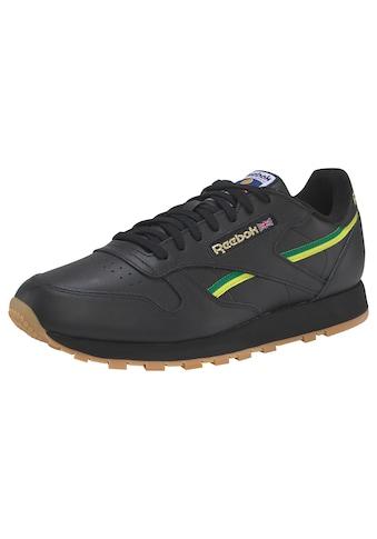 Reebok Classic Sneaker »CLASSIC LEATHER MU International Sports« kaufen