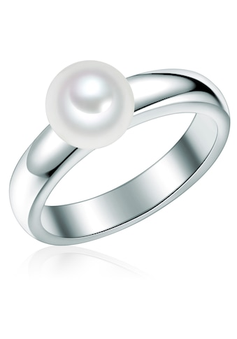 Valero Pearls Perlenring »VP731«, (1 tlg.), mit Süßwasser-Zuchtperlen kaufen