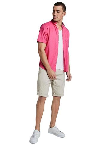 TOM TAILOR Leinenhemd kaufen