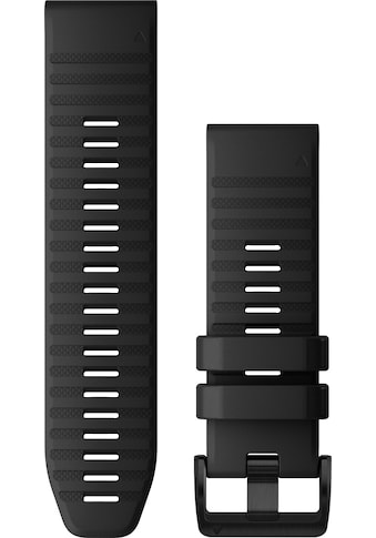 Garmin Ersatz - /Wechselarmband »Ersatzarmband QuickFit 26 mm Silikon« kaufen