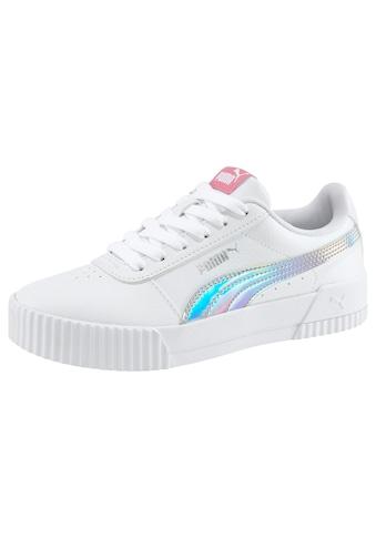 PUMA Sneaker »Carina Rainbow Jr« kaufen
