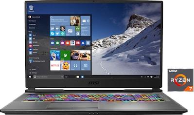 MSI Notebook »Alpha 17 A4DEK-009«, (512 GB SSD) kaufen