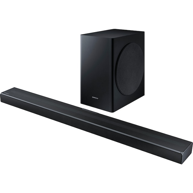 Samsung »HW-Q60T« Soundbar (Bluetooth, 360 Watt)