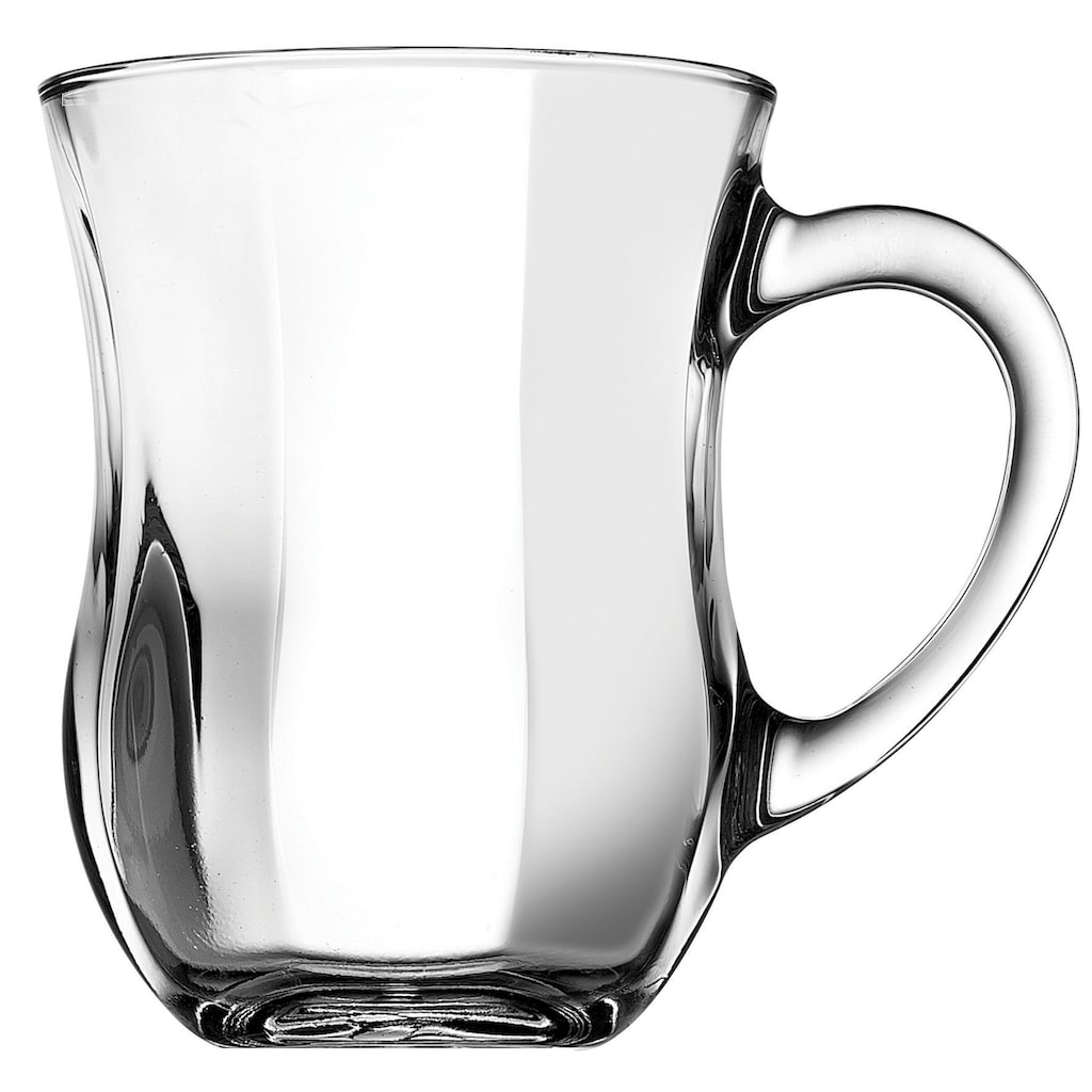 Pasabahce Glas »GOURMET 2-teilig«