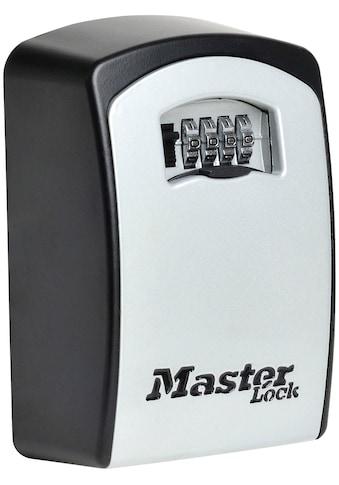 Master Lock Schlüsseltresor »Select Access«, wetterbeständig, Innenmaße B/T/H:... kaufen