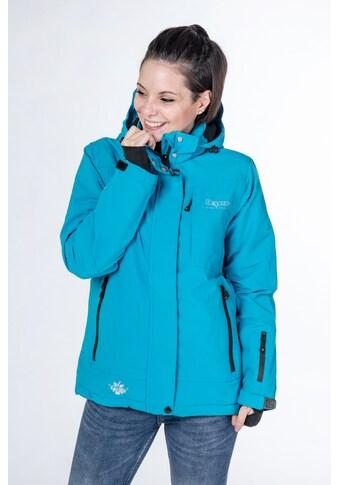DEPROC Active Winterjacke »MONTREAL WOMEN«, auch in Großen Größen erhältlich kaufen