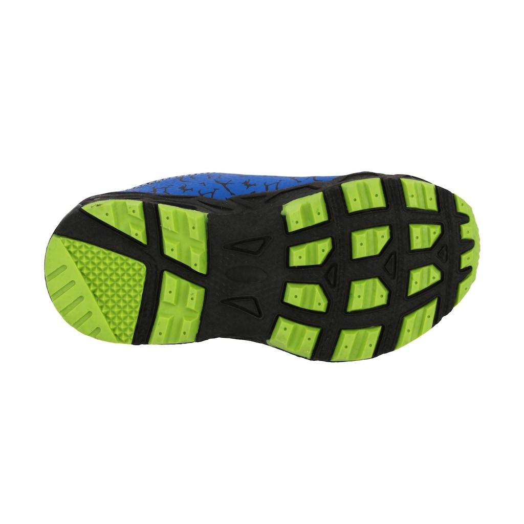 Lico Sneaker »Freizeitschuh Loader V Blinky«