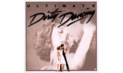 Musik-CD »ULTIMATE DIRTY DANCING-20 JAHRE / ORIGINAL SOUNDTRACK« kaufen