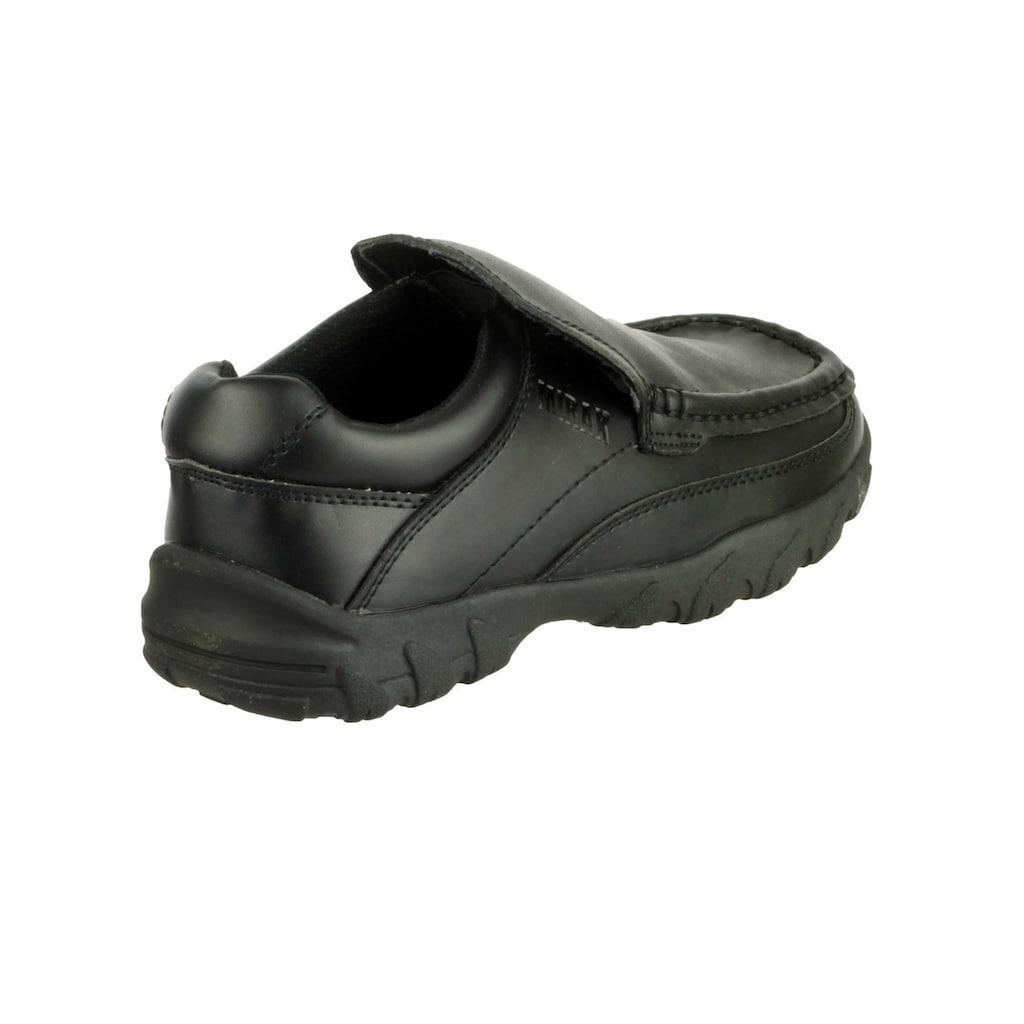 Mirak Slipper »Jungen Schuhe Jack«