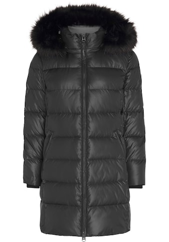 Calvin Klein Daunenmantel »ESSENTIAL REAL DOWN COAT« kaufen