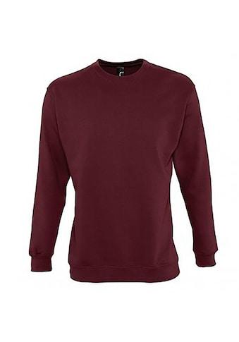 SOLS Rundhalspullover »Unisex Supreme Sweatshirt« kaufen