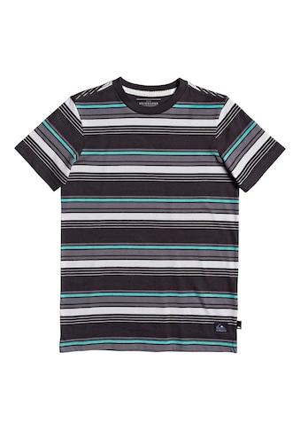 Quiksilver T-Shirt »Maio Boarder« kaufen