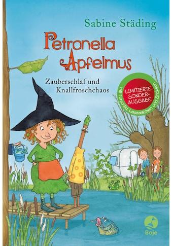 Buch »Petronella Apfelmus (Sonderausgabe Band 2) / Sabine Städing, Sabine Büchner« kaufen
