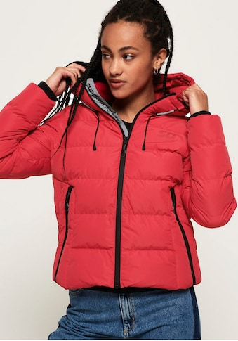 Superdry Outdoorjacke »SPIRIT PUFFER ICON JACK« kaufen