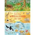 Buch »Mein großes Wimmelbilderbuch der Tiere / Hans-Günther Döring, Hans-Günther Döring«