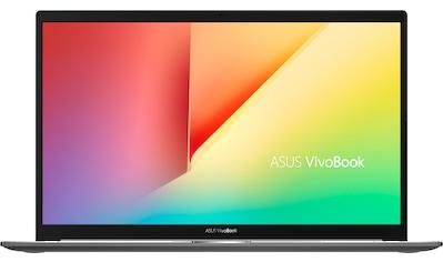 Asus VivoBook 15 M533IA - BQ023T Notebook (15,6 Zoll, AMD,Ryzen 7, 512 GB SSD) kaufen