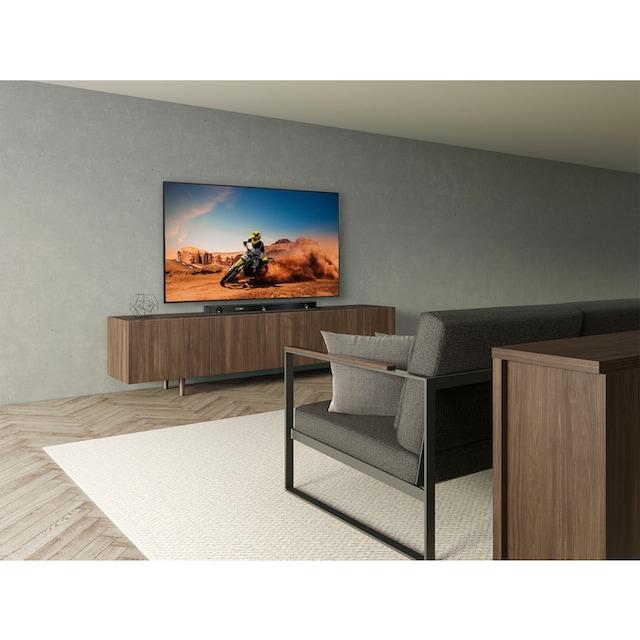 Sony »HT-ZF9« Soundbar (LAN (Ethernet), WLAN (WiFi), Bluetooth, 400 Watt)