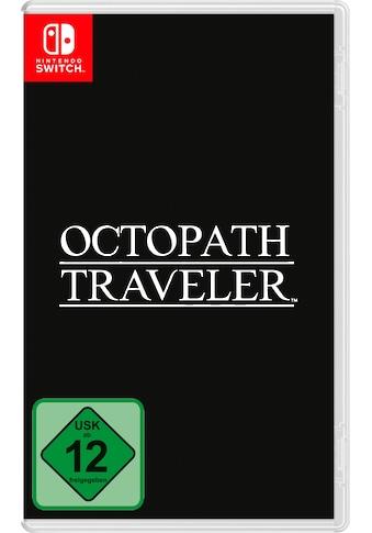 Octopath Traveler Nintendo Switch kaufen