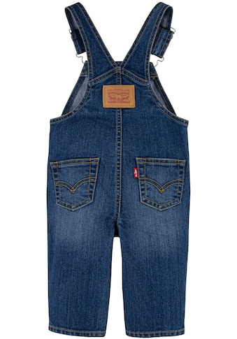 Levi's Kidswear Latzjeans, mit verstellbaren Trägern kaufen