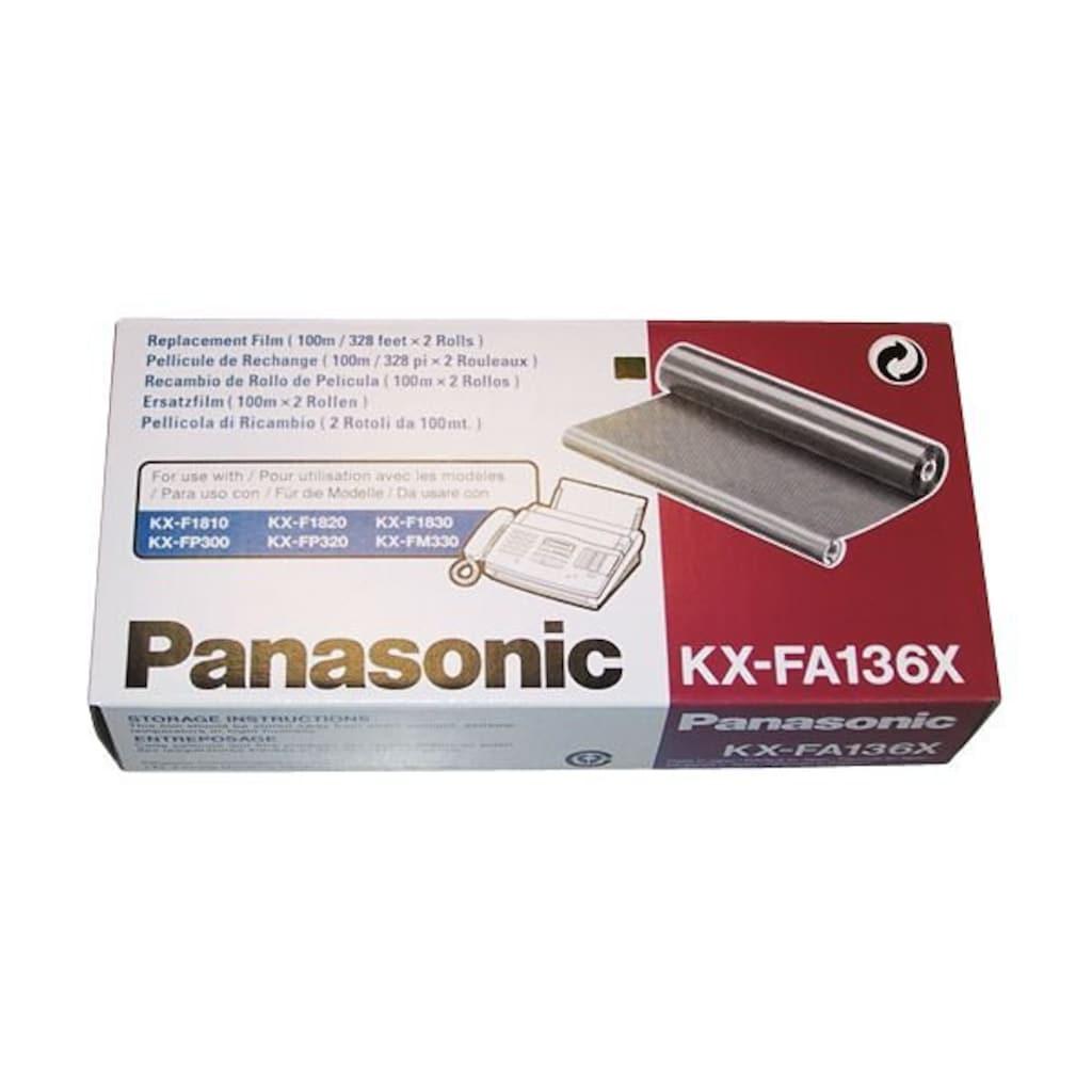 Panasonic Thermo-Druckfolien