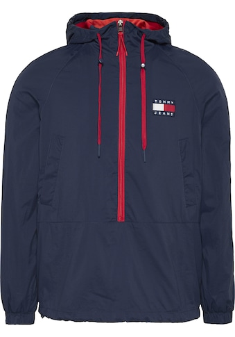 TOMMY JEANS Windbreaker »TJM CONTRAST ZIP POP« kaufen