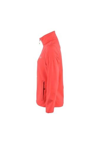 Regatta Outdoorjacke »Great Outdoors Damen Softshell-Jacke Connie III« kaufen