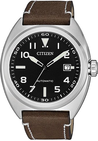 Citizen Automatikuhr »NJ0100 - 11E« kaufen
