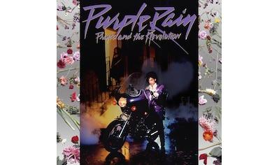 Musik-CD »Purple Rain (Expanded Edition) / OST/Prince & The Revolution« kaufen