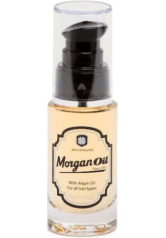 Morgan's Haaröl »Morgan Oil« kaufen