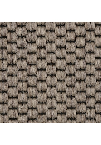 Bodenmeister Teppichboden »Turania«, rechteckig, 5,3 mm Höhe, Meterware, Breite 400/500 cm, Sisal-Optik Schlinge kaufen
