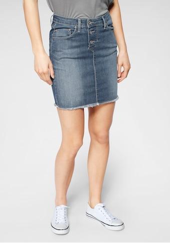 Please Jeans Jeansrock »G78F« kaufen