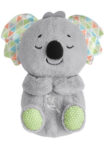 Fisher-Price® Spieluhr »Schlummer-Koala«, mit Timer, Musik, Naturgeräuschen und... kaufen