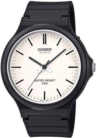 Casio Collection Quarzuhr »MW - 240 - 7EVEF« kaufen
