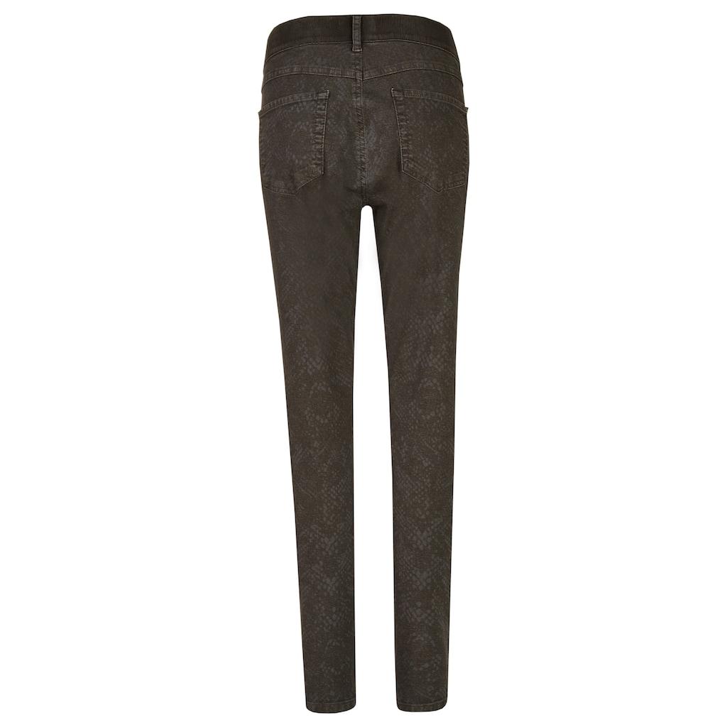ANGELS Jeans,One Size' mit Schlangenmuster
