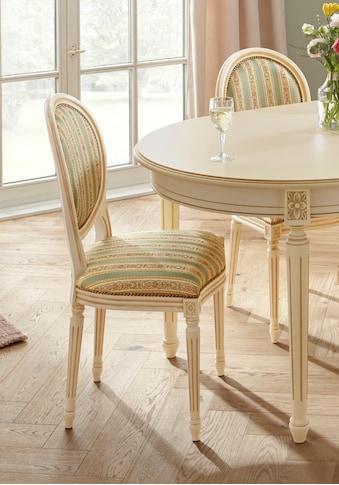 """DELAVITA Stuhl """"LUIGI"""" kaufen"""