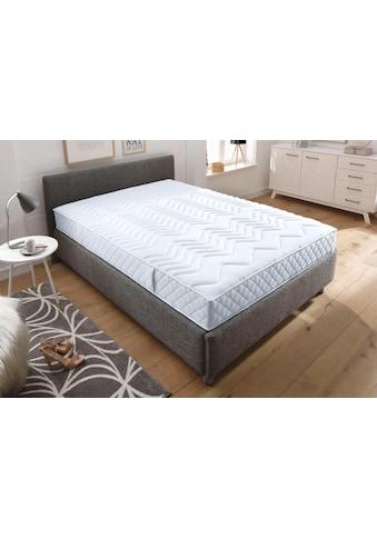 Schlaf-Gut Komfortschaummatratze »Prestige 23 S - Komfort«, 23 cm cm hoch,... kaufen