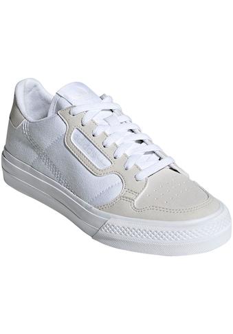 adidas Originals Sneaker »Continental VULC J« kaufen