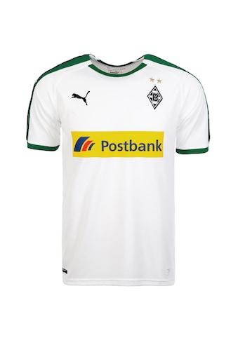 PUMA Fußballtrikot »Borussia Mönchengladbach 18/19 Heim« kaufen