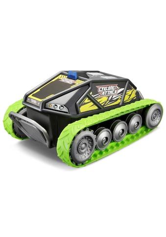 Maisto Tech RC-Monstertruck »Cyklone Attack Tread Shredder«, mit Licht kaufen