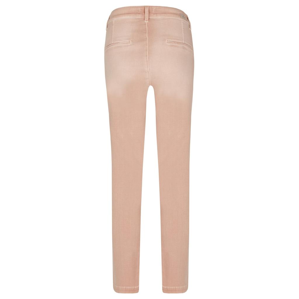 ANGELS Ankle-Jeans,Louisa Sporty' mit Bügelfalte