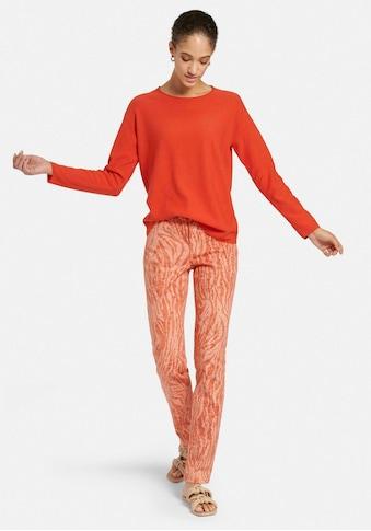 Peter Hahn Strickpullover »Pullover aus 100% Baumwolle Premium Pima Cotton« kaufen
