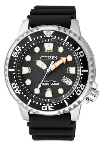 Citizen Taucheruhr »BN0150-10E« kaufen
