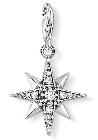 THOMAS SABO Charm Stern »Royalty Stern, 1756-643-14«, mit Zirkonia kaufen