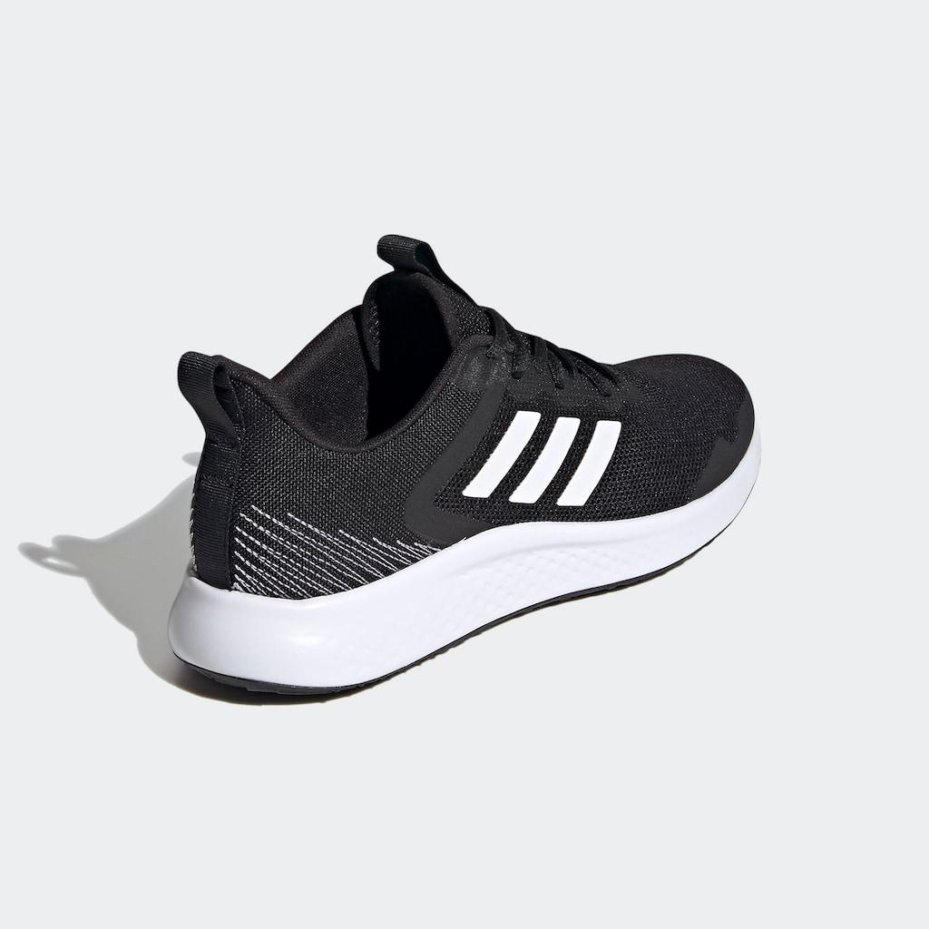 adidas Performance Laufschuh »FLUIDSTREET«
