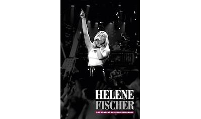 Musik - CD Helene Fischer - Das Konze / FISCHER,HELENE, (1 DVD - Video Album) kaufen