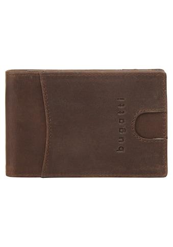 bugatti Brieftasche »ROMANO«, Kreditkartenfächer kaufen