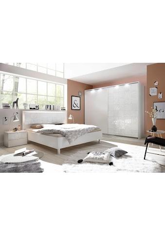 LC Schlafzimmer-Set »Miro«, (Set, 4 St.) kaufen