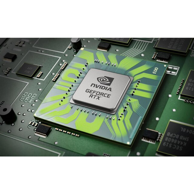 Lenovo Legion Y540-17IRH, 81Q4001GGE Notebook (43,94 cm / 17,3 Zoll, Intel,Core i7, 1000 GB HDD, 1000 GB SSD)